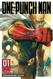 One-Punch Man, Vol. 1 (1) – tekijä: One