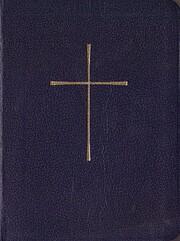 Proposed Book of Common Prayer 1977 av…