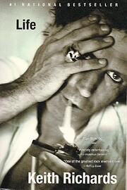 Life av Keith Richards