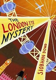 The London Eye Mystery af Siobhan Dowd