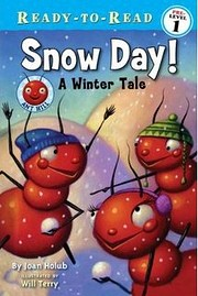 Snow Day, a Winter Tale (Ready - To _ Read,…