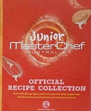 Junior Masterchef Australia : official…