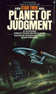 Planet of Judgment (Star Trek TOS) av Joe…