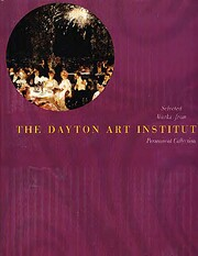 The Dayton Art Institute : selections from…