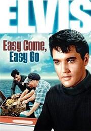 Easy Come, Easy Go av Elvis Presley