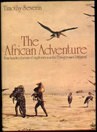 The African adventure;: Four hundred years…