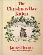 The Christmas Day Kitten af James Herriot