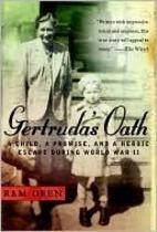 Gertruda's Oath: A Child, a Promise,…