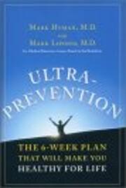 Ultraprevention – tekijä: Mark Hyman