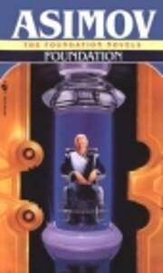 Foundation (Foundation Novels (Paperback))…
