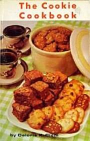 The Cookie Cookbook av Deloris Kitchel Clem