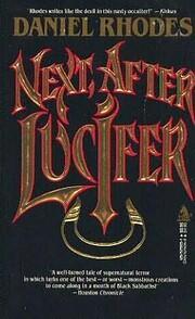 Next, After Lucifer por Daniel Rhodes