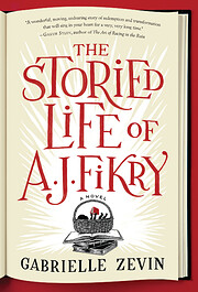 The Storied Life of A. J. Fikry: A Novel av…