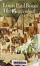 Het Geuzenboek by Louis Paul Boon