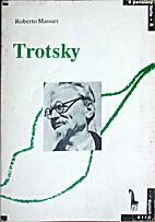 TROTSKY by Roberto Massari