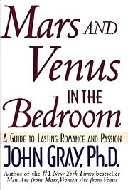 Mars and Venus in the Bedroom: A Guide to…