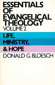 Life, ministry, and hope (His Essentials of…