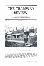 The Tramway Review, vol. 5, n°33 by James…