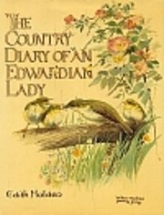 The Country Diary of An Edwardian Lady: A…