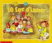 10 for dinner de Jo Ellen Bogart