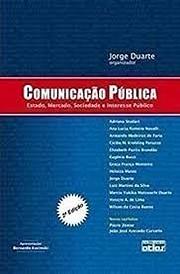 Comunicação pública: estado, mercado,…