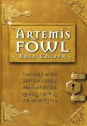 Artemis Fowl av Eoin Colfer