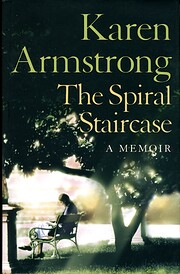 The Spiral Staircase : My Climb Out of…