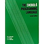 SNOBOL4+ : The SNOBOL4 Language for the…
