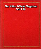The X-Files Official Magazine #3 by Mo Ryan