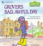 Grover's Bad Awful Day (Growing Up) av Anna…