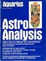Astroanalysis: Aquarius - The American AstroAnalysts Institute