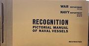 US War Department FM 30-50 / US Navy…