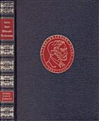 Nobel Prize Library: Sachs, Shaw, Sillanpaa,…