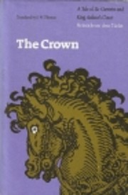 The Crown: A Tale of Sir Gawein and King…