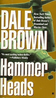 Hammerheads af Dale Brown