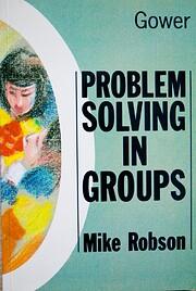 Problem-Solving In Groups av Mike Robson