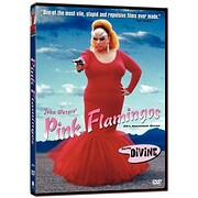 Pink Flamingos de John Waters