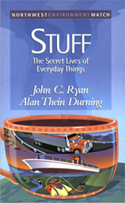Stuff: The Secret Lives of Everyday Things…