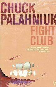 Fight Club por Chuck Palahniuk