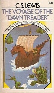 The Voyage of the Dawn Treader (The…