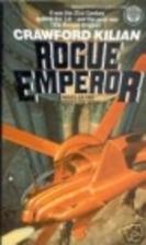 ROGUE EMPEROR (A Novel of the Chronoplane…