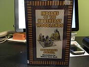 Indians of the Northeast woodlands por…