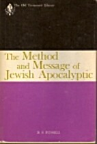 The Method and Message of Jewish…