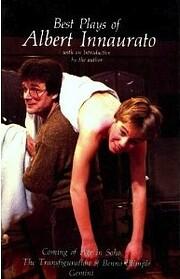 Best Plays of Albert Innaurato: Coming of…