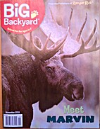 Your Big Backyard - November 2011