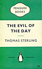 The Evil of the Day by Thomas Sterling