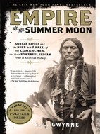 Empire of the Summer Moon: Quanah Parker and…