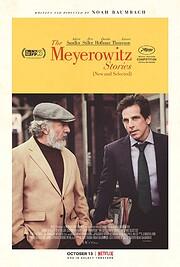 The Meyerowitz Stories – tekijä: Noah…