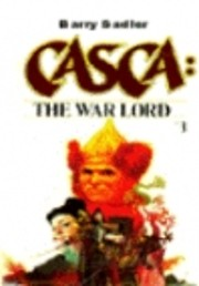 Casca: The War Lord (Casca, No. 3) de Barry…