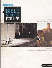 Bible Studies for Life - Connected.…